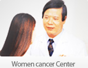 Women cancer Center